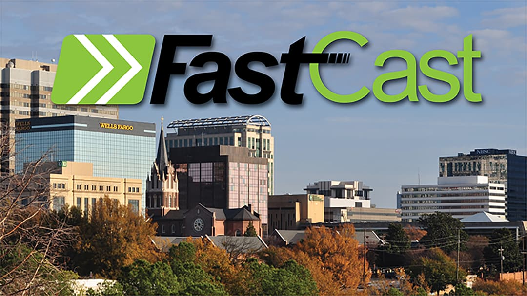 FastCast for Tuesday, March 3