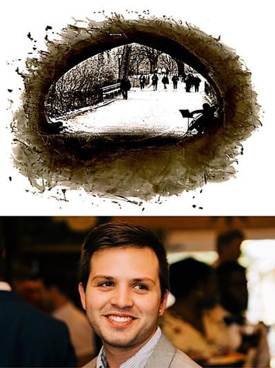 Will Bonarrgio Photo Composite
