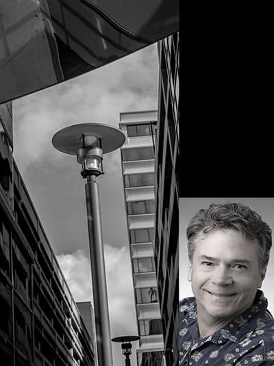 Jeff Amberg Photo Composite