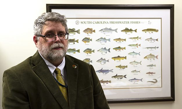 S.C. anglers should be on lookout for invasive species