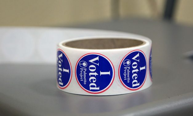 New paper-based voting system is bringing more people to the polls