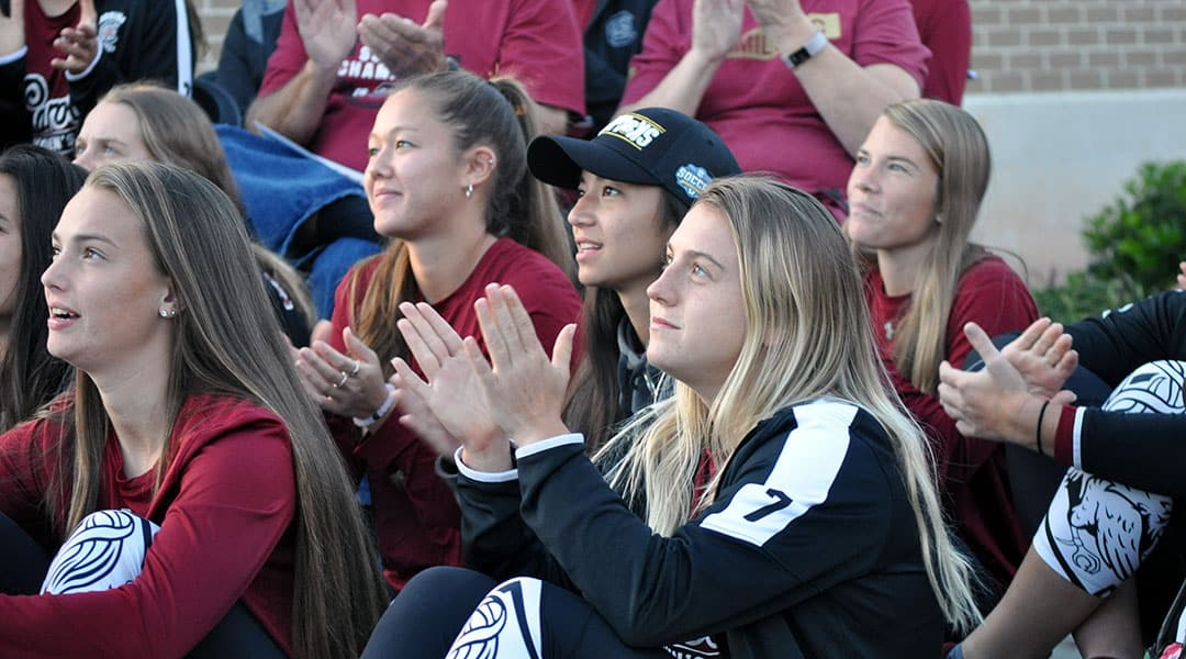 Gamecocks women's soccer draws No. 2 seed in NCAA tournament