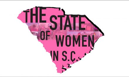 The State of Women in South Carolina