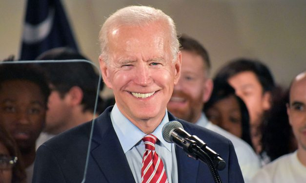 Biden focusing on South Carolina's black voters