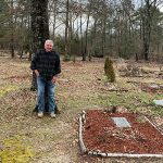 Ashes to ashes, Dust to Dust: A sustainable approach to burials