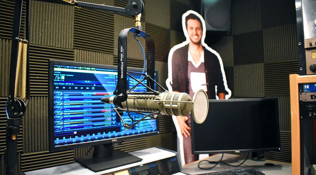 Local radio thrives in the music streaming age