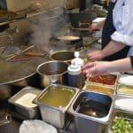 Coronavirus fears haven't reached Columbia restaurants