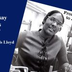 Lonely at the top: Wanda Lloyd's journey through American newsrooms