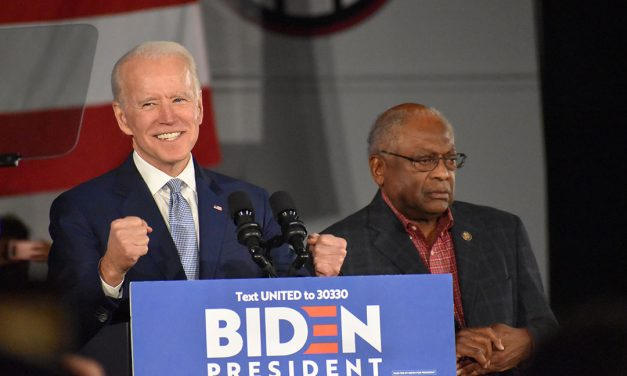 After big SC primary win, Biden looks to Super Tuesday