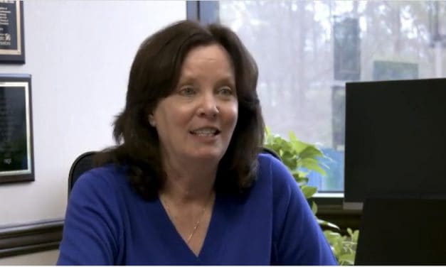 A look into UofSC's genetic counseling program