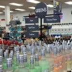 Liquor stores see increased sales despite pandemic