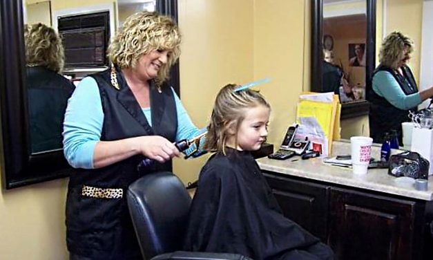 'Biting at the bit': Customers, stylists await reopening of hair salons