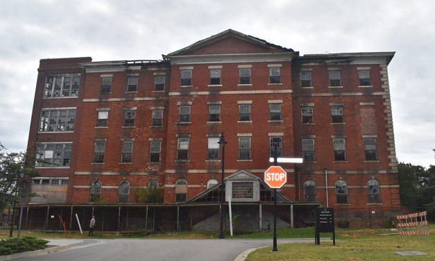 Owner of historic Babcock Building hopeful for future renovation plans