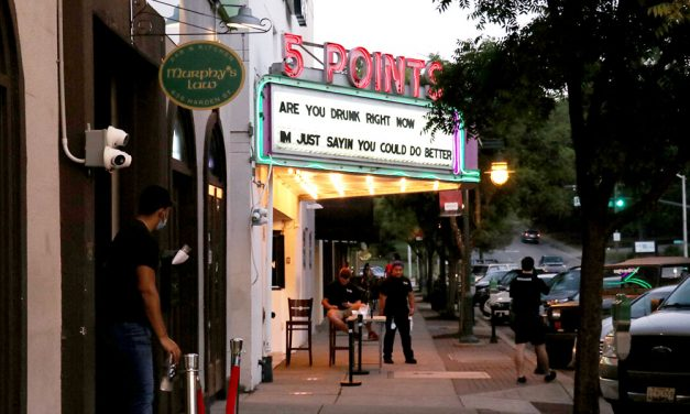 'Last call' ordinance creates new normal for Five Points