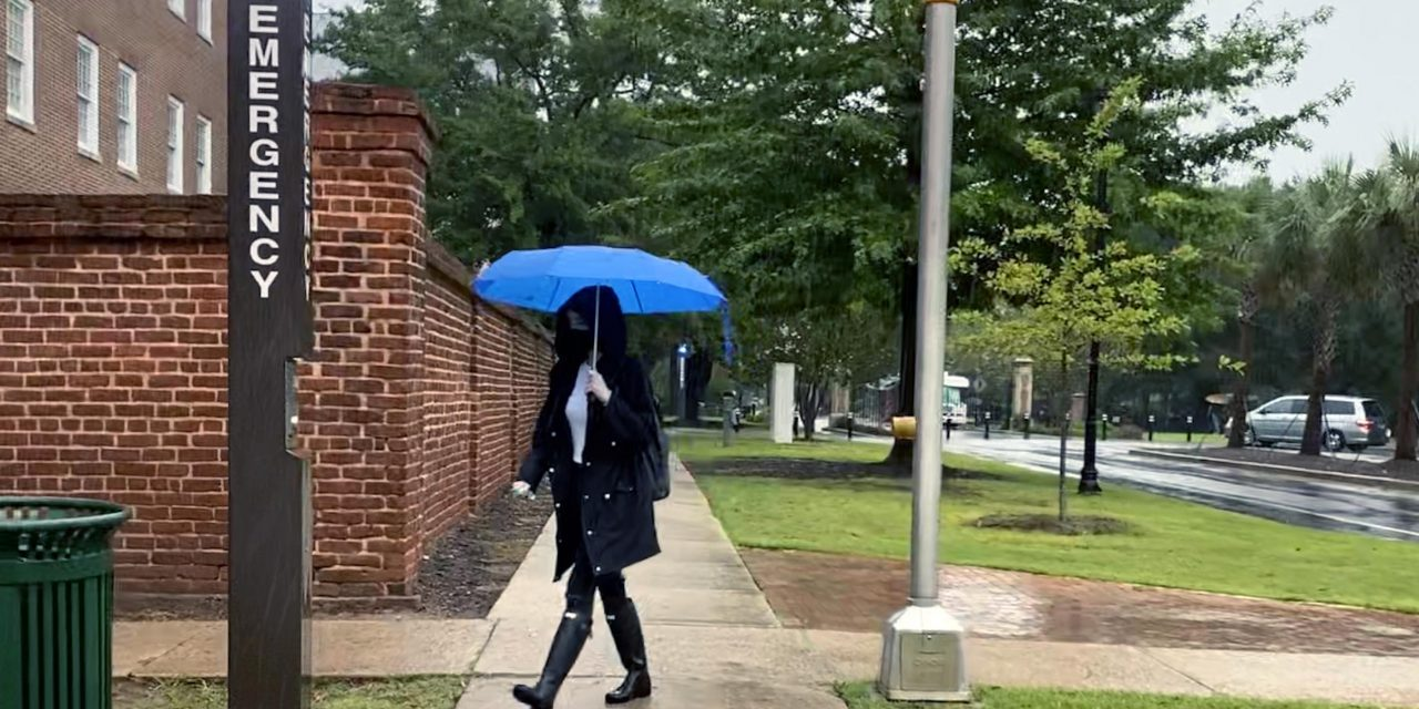 Tornado watch issued for Richland County and surrounding areas