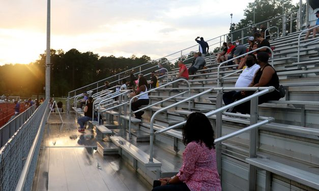Pandemic is changing Friday Night Lights