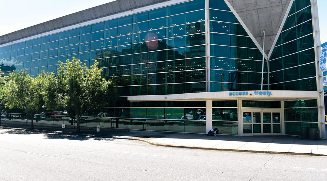 Richland Library expands Wi-Fi access during closure