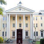 UofSC examines renaming controversial campus buildings
