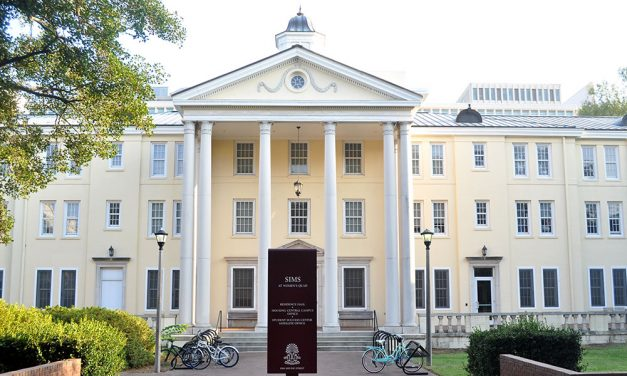 UofSC examines renaming controversial campus buildings