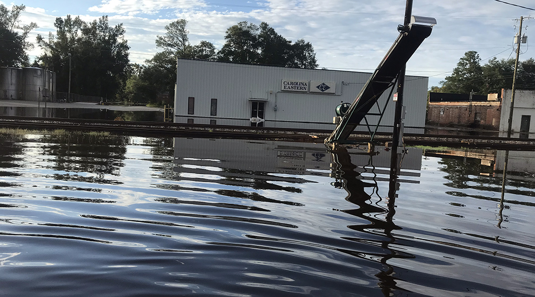 S.C. town pairs with regional council for economic recovery plan after floods