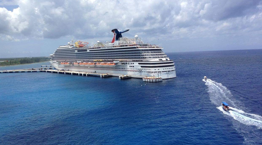 Diehard cruisers eager to set sail, even with virus protocols