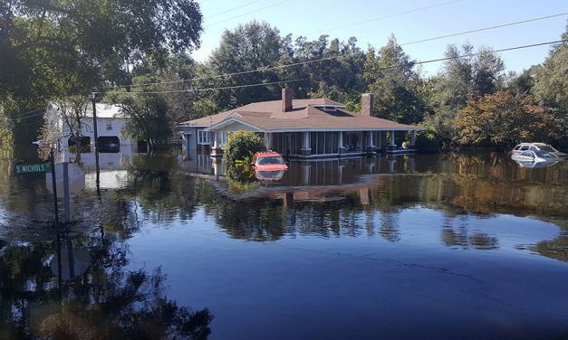 Two years later, S.C. town still recovering from back-to-back hurricane losses