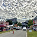 Despite COVID-19, Drive-Through State Fair lures thousands to the fairgrounds
