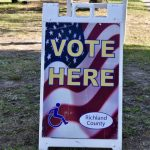 Columbia officials issue warning for voter intimidation