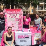 After Viral TikTok, Planned Parenthood sees surge of volunteers