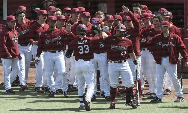 Baseball gets set for season amid COVID pandemic