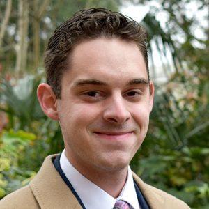 Spencer Buckler