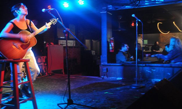 Popular West Columbia music venue updates look as area grows