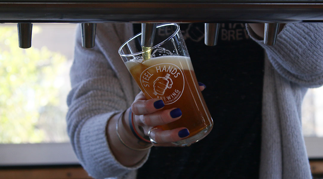 Columbia brewing industry grows amid relaxed regulations