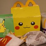 Unhappy meal: Popular Pokémon toy causes extreme demand by adults