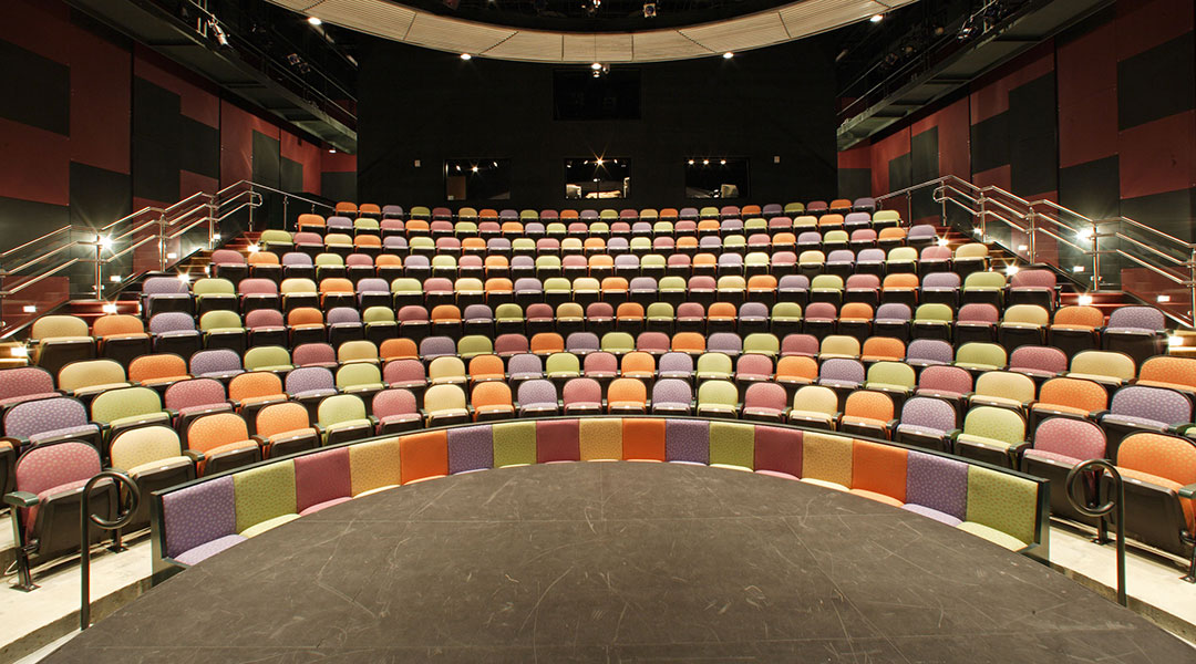 Carolina theatres struggle with lost revenue, smaller in-person performances