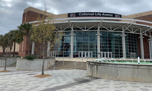 Colonial Life Arena announces upcoming large events