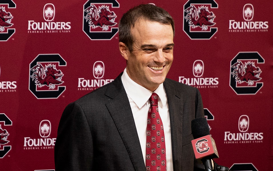 """Beamer is """"Fired up"""" for spring season and ready for post-pandemic recruiting"""