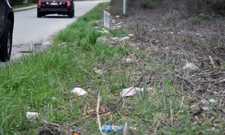 'More than an eyesore': the effects of litter on South Carolina