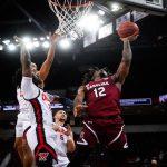 South Carolina men's basketball prepares for SEC Tournament amid struggles