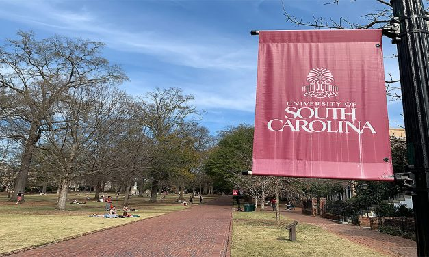 UofSC announces a full return to campus in the fall