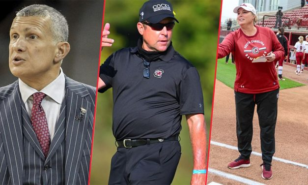 UofSC board of trustees approves three head coach contract extensions
