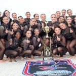 Carolina Girls dance team are national champions