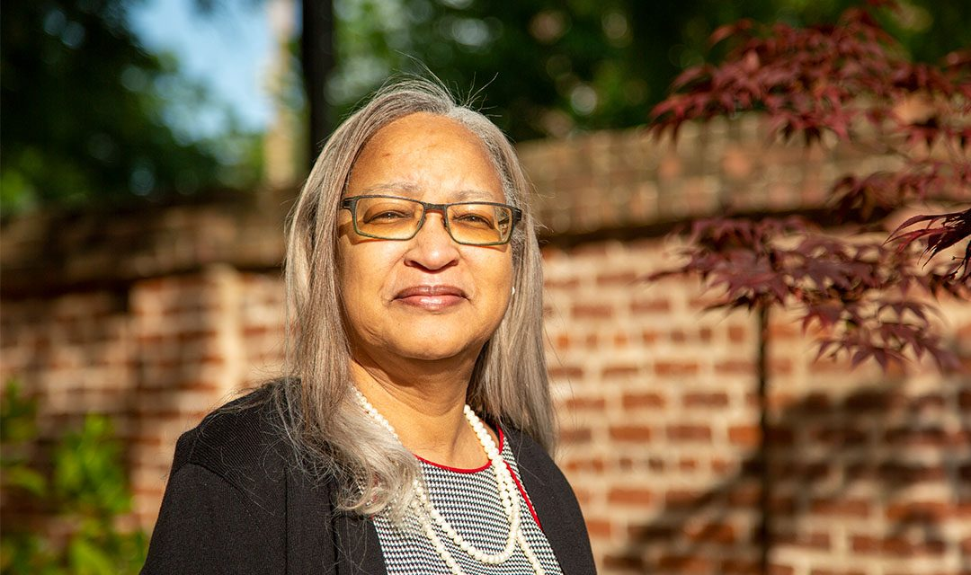 History professor wants to help bring UofSC into 21st century