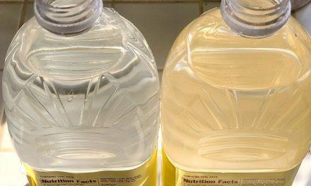 'Rosewood tea' leaves residents weary of using water