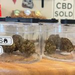 """Not your traditional marijuana, Delta-8 is South Carolina's """"diet weed"""""""