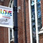 With open hearts, open minds and open doors, Washington Street United Methodist shows LGBTQ acceptance