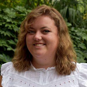 Mackenzie Patterson