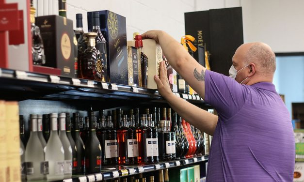 Want tequila? Good luck. Here's how supply shortages affect S.C.