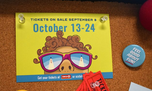 S.C. State Fair plans an exciting return despite rising Covid-19 cases