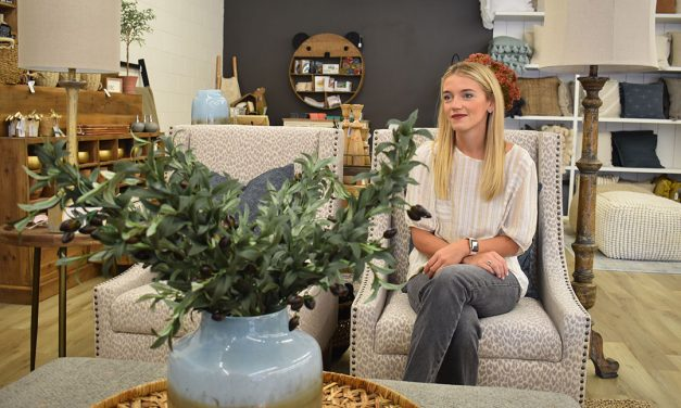 Inspired by faith, Studio 221 owner opens new location in West Columbia